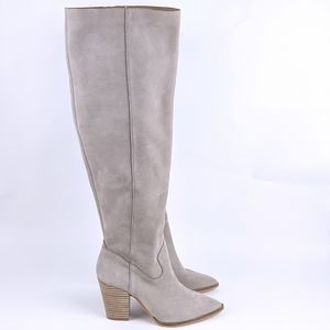 Lucky Brand | Neutral Over the Knee Boots-K1